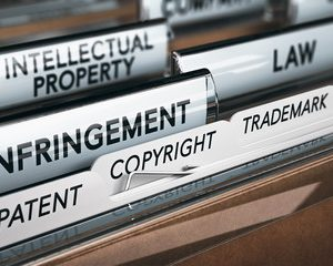Intellectual Property rights Law